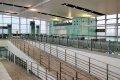 하노이 국제공항, 대기실