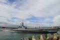 펄하버의 잠수함 보우핀 호-1