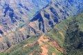 카우아이 섬의 와이메아 협곡-2