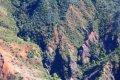 카우아이 섬의 와이메아 협곡-3