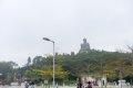 란터우섬 포린사원