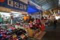 서산동부시장 의류시장