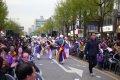 4·19혁명 2015 국민문화제-풍물패 공연