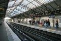 파리의 지하철