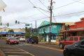 카파 타운의 거리(카우아이)