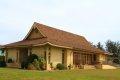 카파 타운의 불교사찰