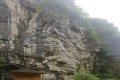 천생삼교 계곡