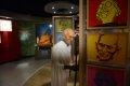 마담투소 방콕 밀납인형 박물관