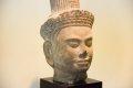 방콕 국립박물관 제1별관 1층 롭부리 & 크메르 시대 조각품