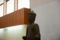 방콕 국립박물관 제1별관 2층 드바라바티 & 인도네시아 예술