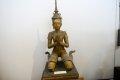 방콕 국립박물관 제2별관 1층 라따나꼬신 왕조
