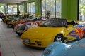 농눅빌리지 자동차박물관