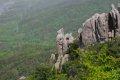 용봉산 - 두꺼비바위