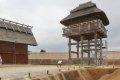 요시노가리 유적공원 북내곽