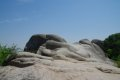 용봉산 - 사자바위