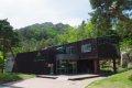 용봉산 - 용봉산산림전시관