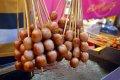 타이완의 음식-미트볼