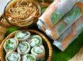 베트남의 음식-월남쌈 02