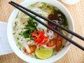 베트남의 음식-닭고기 쌀국수