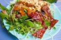 베트남의 음식-오리 껍질 요리