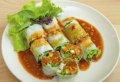 베트남의 음식-스프링 롤 01