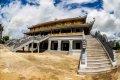 남딘의 뜨럭 람 티엥 트렁 사원