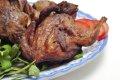베트남의 음식-구운 메추라기 요리