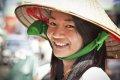 베트남의 여성들