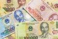베트남의 화폐