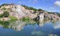 쩌우독의 호수