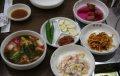 예천 참우촌 식당