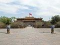 투아티엔후에의 궁전