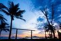 꽝남 호이안의 쿠아다이 해변