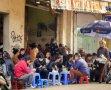 하노이의 옛거리