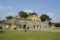 하노이의 탕롱 왕궁 (유네스코 유물) 02