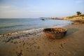 빈투언의 화강암 해변
