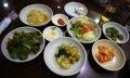 동두천 어느 식당의 떡갈비