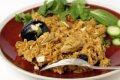 바레인의 치킨 깝싸 (가정식 쌀밥 요리)
