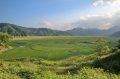 용담호 수변공원