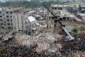 사바르 빌딩 붕괴