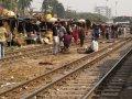 다카의 철도