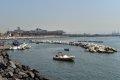 나폴리 산타루치아해변