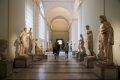 나폴리 국립 고고학 박물관 1층