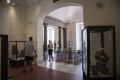 나폴리 국립 고고학 박물관 중간층
