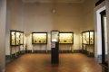 나폴리 국립 고고학 박물관 2층