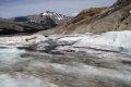 컬럼비아 아이스필드 빙하체험 - 빙하 가는 길