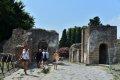폼페이 Porta di ercolano e cinta Muraria