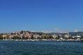 라스페치아 해안풍경