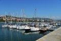 라스페치아해안풍경