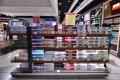 두바이 공항 면세점 담배